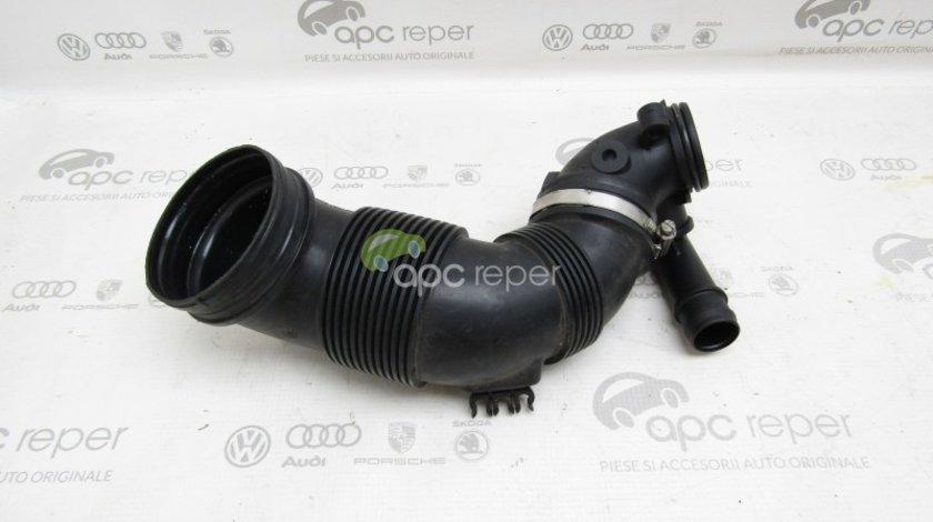 Furtun aer Original VW / Audi / Skoda / Seat - 2.0 TDI - Cod: 5Q0129654E