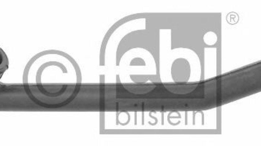 Furtun,aerisire bloc motor MERCEDES G-CLASS (W463) (1989 - 2016) FEBI BILSTEIN 26299 piesa NOUA