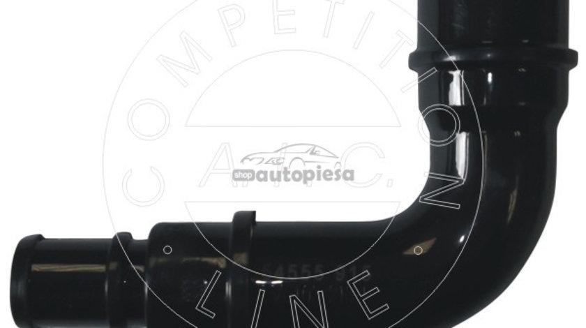 Furtun,aerisire bloc motor VW NEW BEETLE (9C1, 1C1) (1998 - 2010) AIC 54555 piesa NOUA