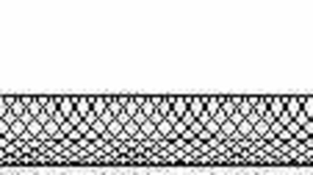 Furtun, aerisire chiulasa BMW 5 (E39) TOPRAN 501 415
