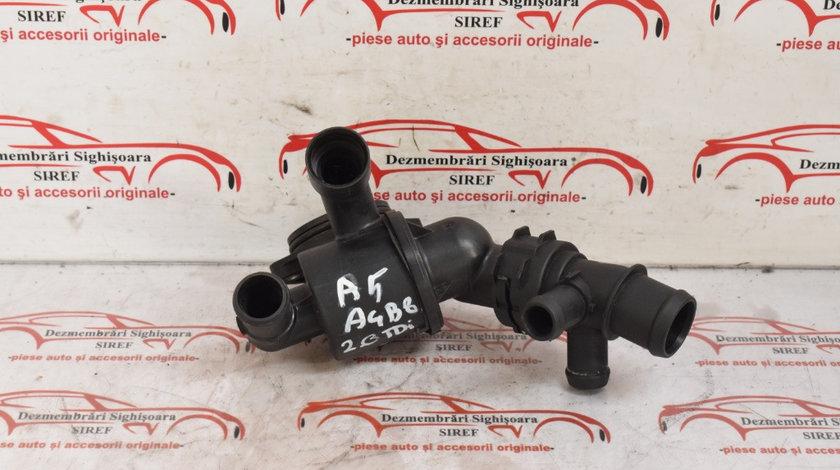 Furtun apa Audi A4 B8 2.0 TDI 4F0122293A 564