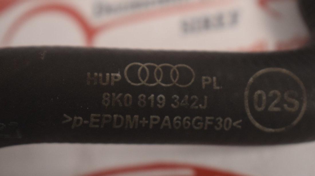 Furtun apa Audi A4 B8 2.0 TDI CJC 8K0819342J 3