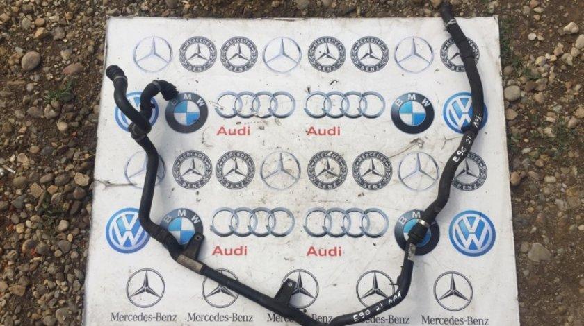 Furtun apa BMW E90