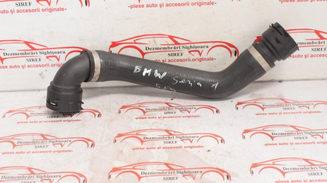 Furtun apa cu senzor BMW Seria 1 E87 7525642 589