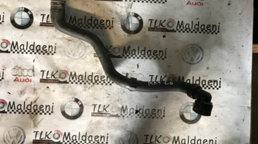 Furtun apa Ford Mondeo MK4 2.0TDCI