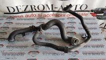 Furtun apa Mercedes Benz GLK X204 220 CDI 170 CP c...