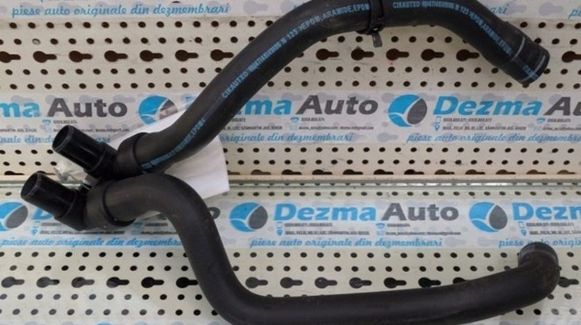 Furtun apa Peugeot 206 sedan, 1.6hdi, 9HY, 9HZ, 9633236780