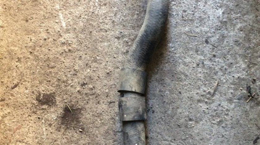 Furtun apa , radiator Hyundai Tucson / Kia Sportage