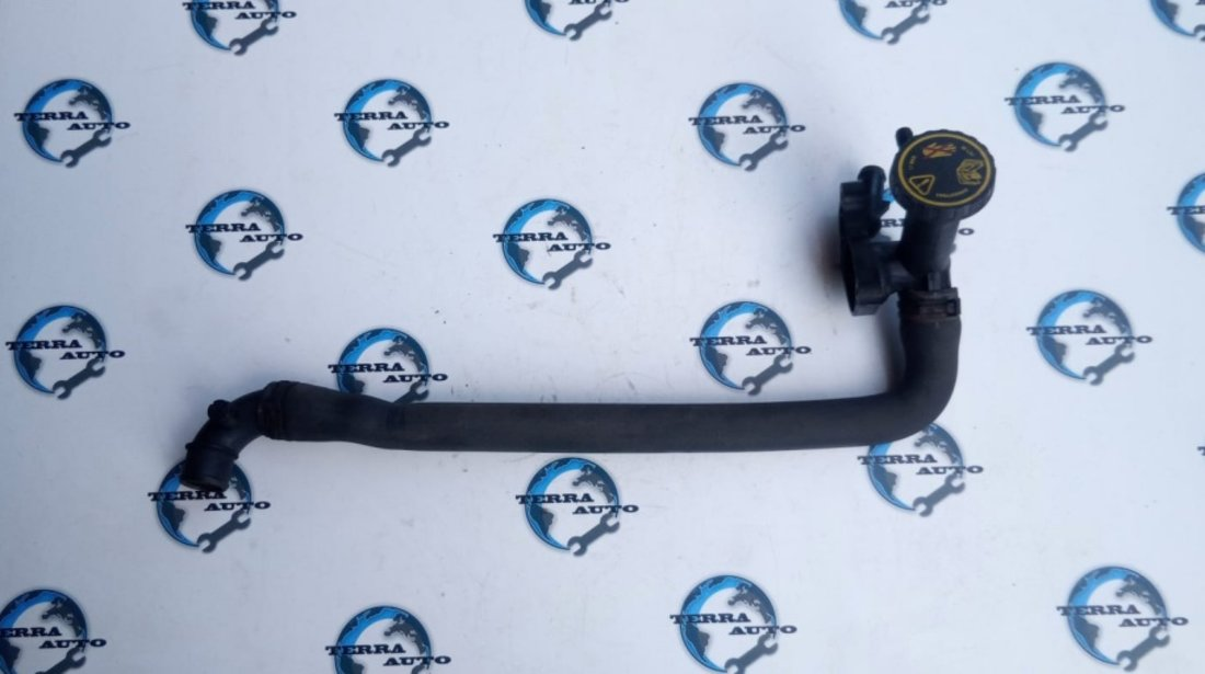 Furtun apa termostat ( 04777858AB) - Mini Cooper / One 1.6 benzina cod motor W10B16AA