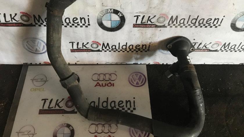 Furtun apa Volkswagen touran 2.0