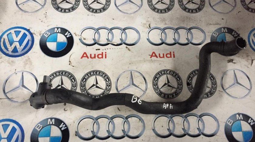 Furtun apa VW Passat B6 2.0