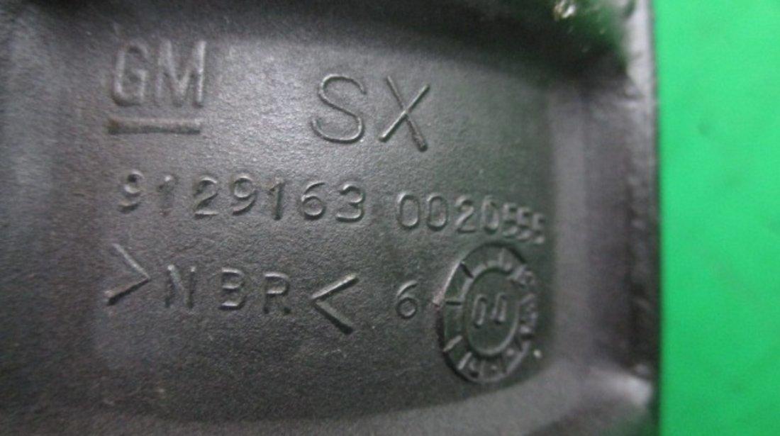 FURTUN / CONDUCTA TURBO / INTERCOOLER COD 9129163 OPEL ASTRA G 1.7 DTI 16V 55KW 75CP FAB. 1998 - 2004