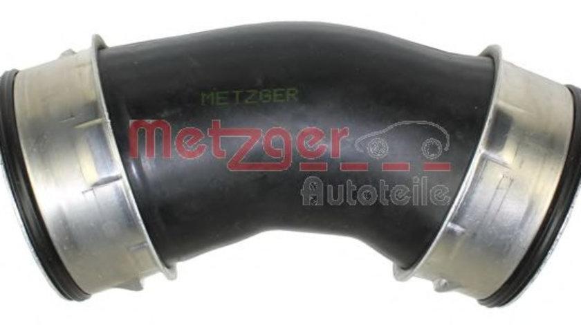 Furtun ear supraalimentare VW MULTIVAN V (7HM, 7HN, 7HF, 7EF, 7EM, 7EN) (2003 - 2015) METZGER 2400178 piesa NOUA