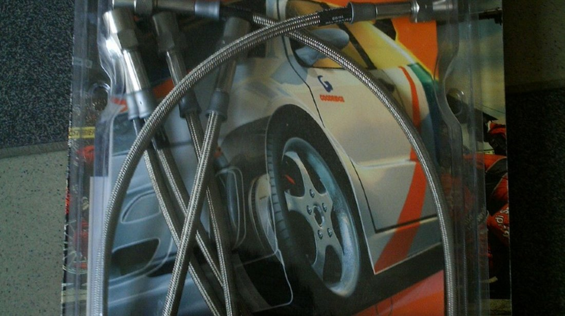 Furtun Frana BMW E30