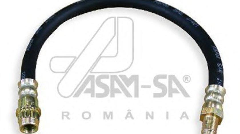 Furtun frana fata Dacia Logan 2004-; Sandero 2008-2012; 7704003913 Asam Kft Auto