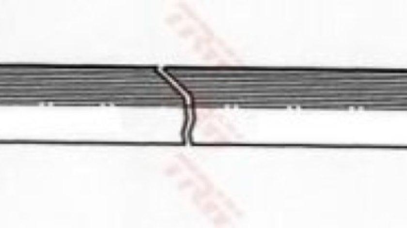 Furtun frana MERCEDES CLK (C208) (1997 - 2002) TRW PHB447 piesa NOUA