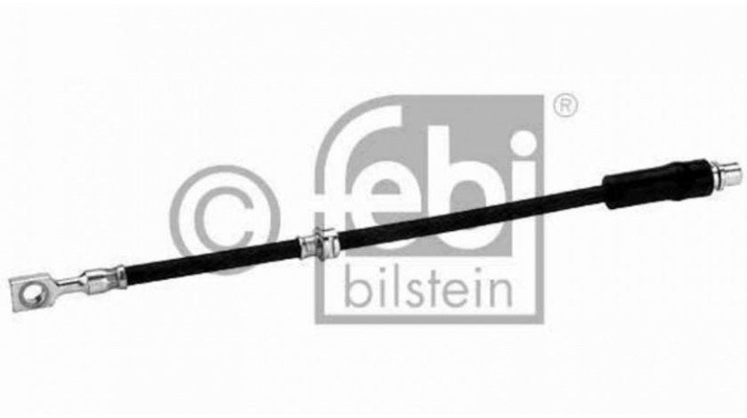 Furtun frana Opel Astra G (1999-2009)[T98,F70] #2 00562377