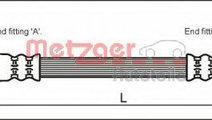 Furtun frana OPEL ASTRA G Cabriolet (F67) (2001 - ...