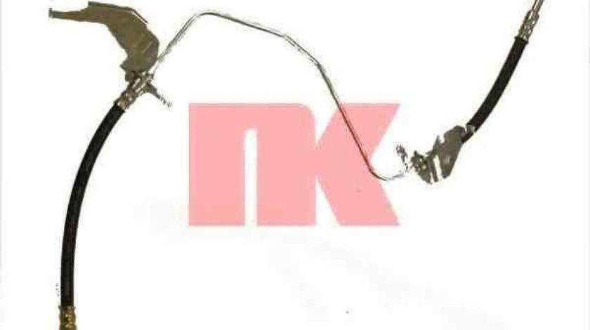 Furtun frana OPEL ASTRA G combi F35 NK 853677
