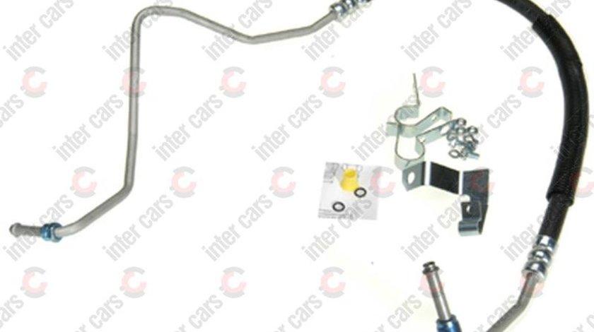 Furtun hidraulic sistem de directie CHRYSLER PT CRUISER kabriolet Producator EDELMANN 92091ED