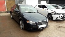 Furtun intercooler Audi A4 B7 2007 Sedan 2.0 TDi