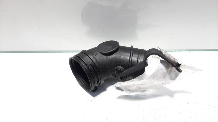 Furtun intercooler, cod 06B133356AA, Audi A4 (8EC, B7), 1.8T benzina, BFB (id:424022)