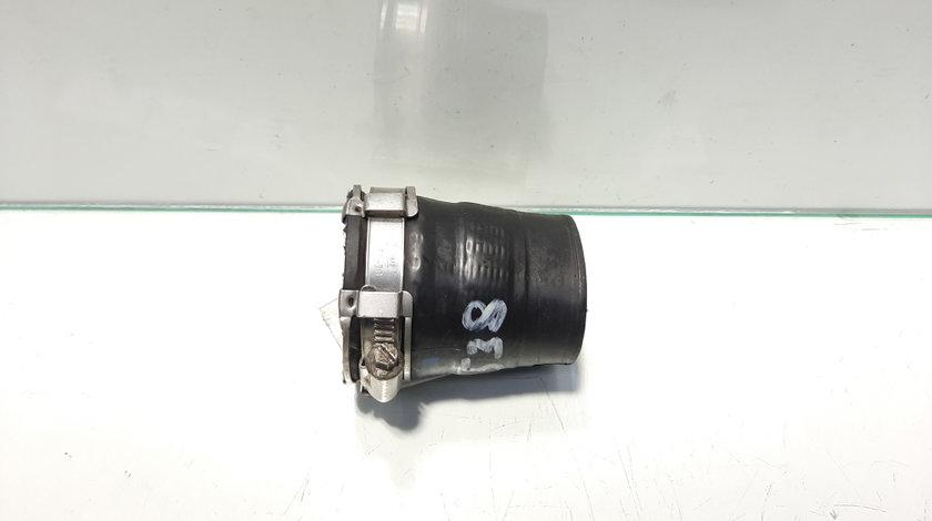 Furtun intercooler, cod 7L6145720D, Audi Q7 (4LB) 3.0 TDI, CAS (id:238538)