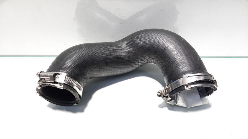 Furtun intercooler, cod 7L6145972E, Audi Q7 (4LB) 3.0 TDI, CAS (id:413270)