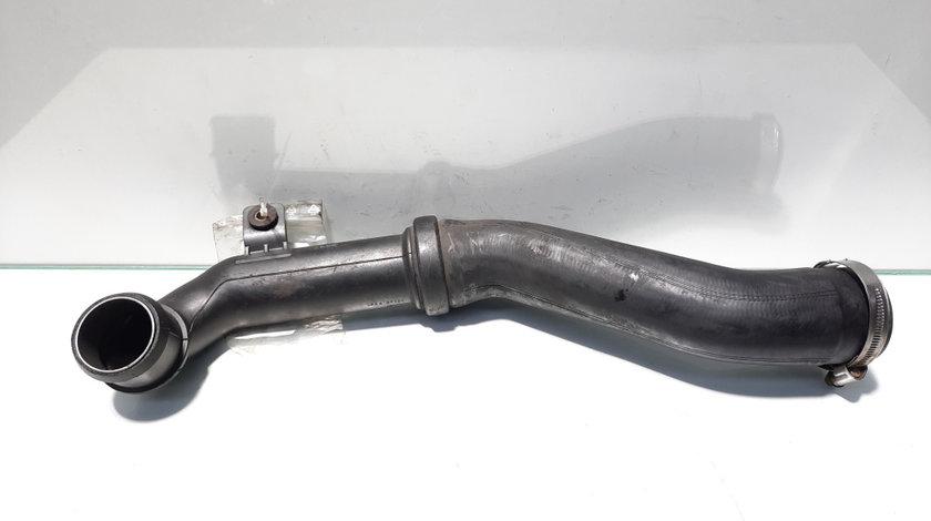 Furtun intercooler cu tub, cod 0491759AB, Chrysler Sebring (JR) 2.0 TDI, BYL (id:394683)