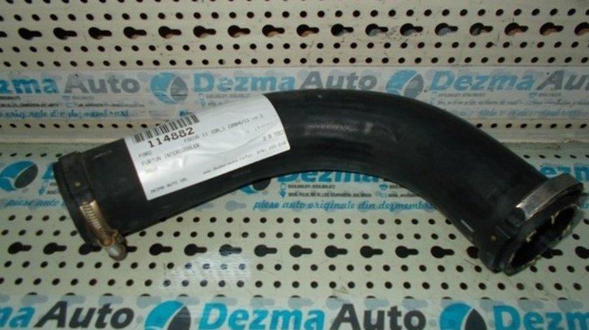 Furtun intercooler Ford Focus 2 combi 2.0tdci