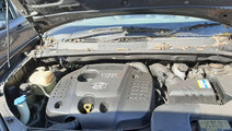 Furtun intercooler Hyundai Tucson 2007 SUV 2.0 TDI