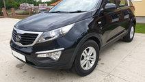 Furtun intercooler Kia Sportage 2013 SUV 1.7crdi