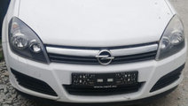 Furtun intercooler Opel Astra H 2008 break 1,9 CDT...