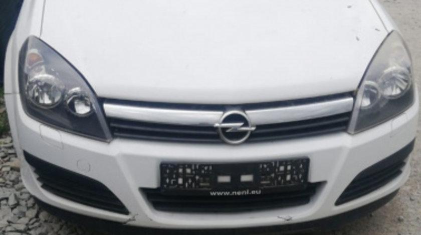 Furtun intercooler Opel Astra H 2008 break 1,9 CDTI