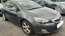 Furtun intercooler Opel Astra J 2010 HATCHBACK 1.7...