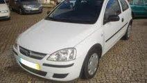Furtun intercooler Opel Corsa C 1 7 DI an 2001 168...