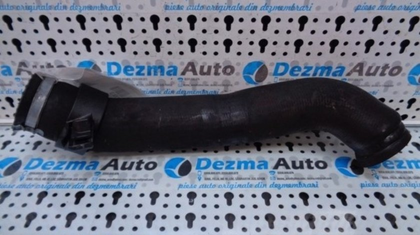 Furtun intercooler, Peugeot 407, 1.6HDi, 9HZ
