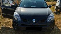 Furtun intercooler Renault Koleos 2010 SUV 2.0 DCI