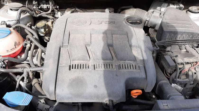 Furtun intercooler Skoda Fabia 2 2011 Hatchback 1.2t TDI