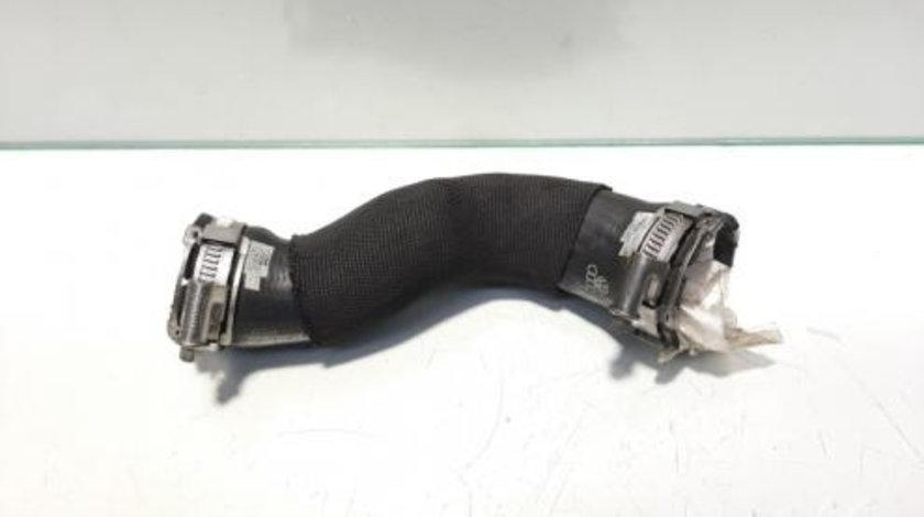 Furtun intercooler stanga 4F0145943D, Audi A6 Avant (4F5, C6) 3.0tdi (id:191448)