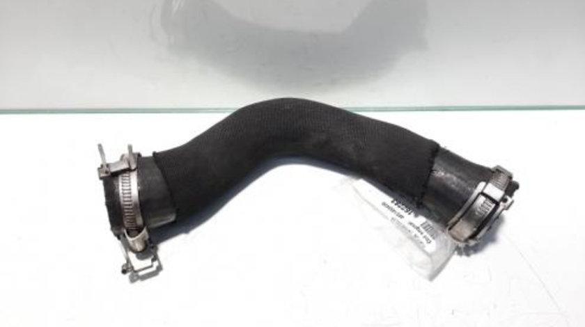 Furtun intercooler stanga, cod 4F0145943D, Audi A6 (4F2, C6) 3.0 tdi (id:191448)