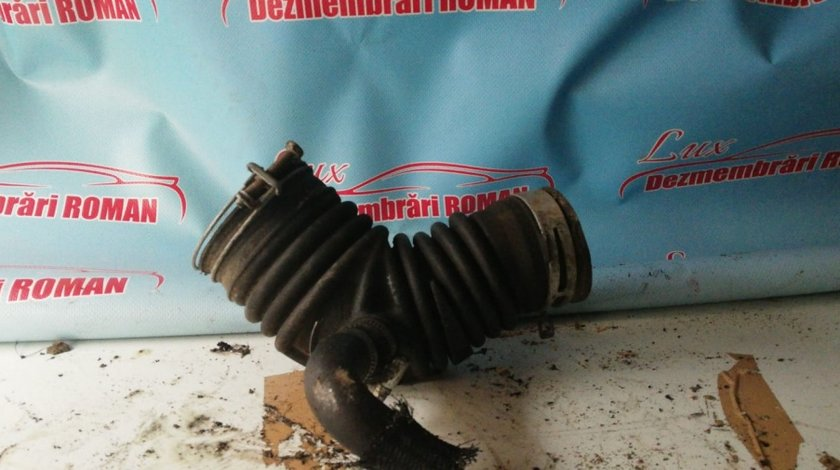 Furtun intercooler toyota rav 4 motor 2.2 d-4d 177cp 2ad-ftv