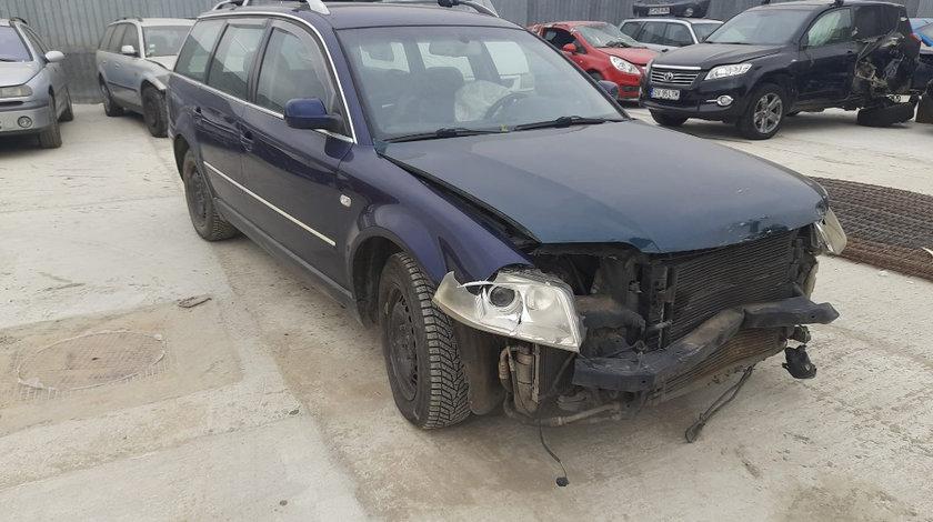 Furtun intercooler Volkswagen Passat B5 2003 Break 1.9 TDI avf