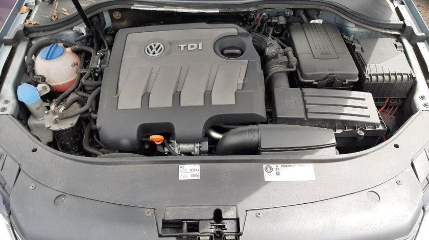 Furtun intercooler Volkswagen Passat B7 2011 SEDAN 1.6 TDI