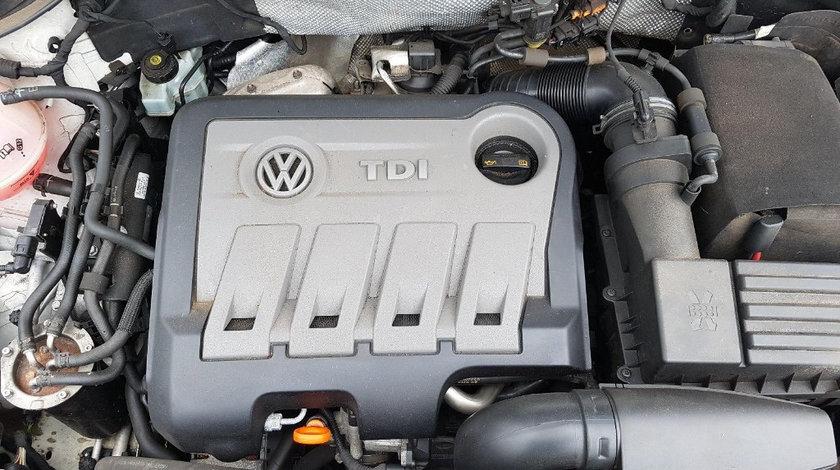 Furtun intercooler Volkswagen Tiguan 2011 SUV 2.0 TDI