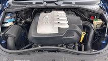 Furtun intercooler Volkswagen Touareg 7L 2006 SUV ...