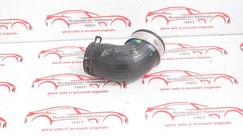 Furtun intercooler VW Sharan 1.9 TDI AUY 7M3145708A 537