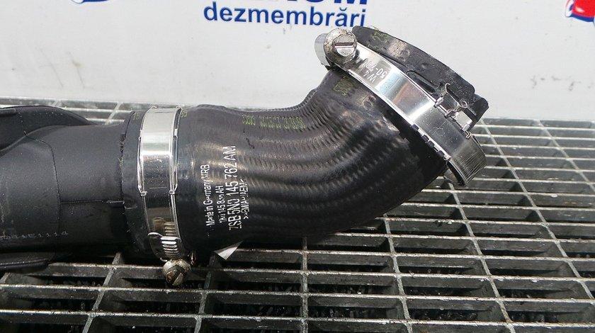 FURTUN INTERCOOLER VW SHARAN SHARAN 2.0 TDI - (2010 2015)