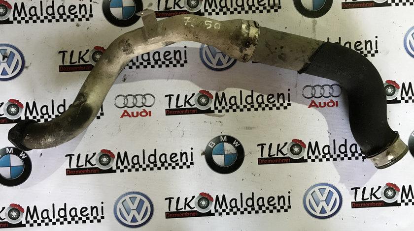 Furtun intercooler VW Touareg 7L 5.0