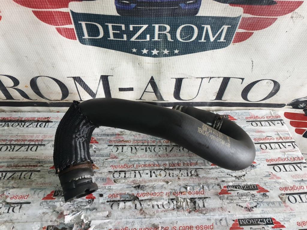 Furtun original radiator apa OPEL Astra G Cabrio 1.8 16V 125 cai cod piesa : 24413977
